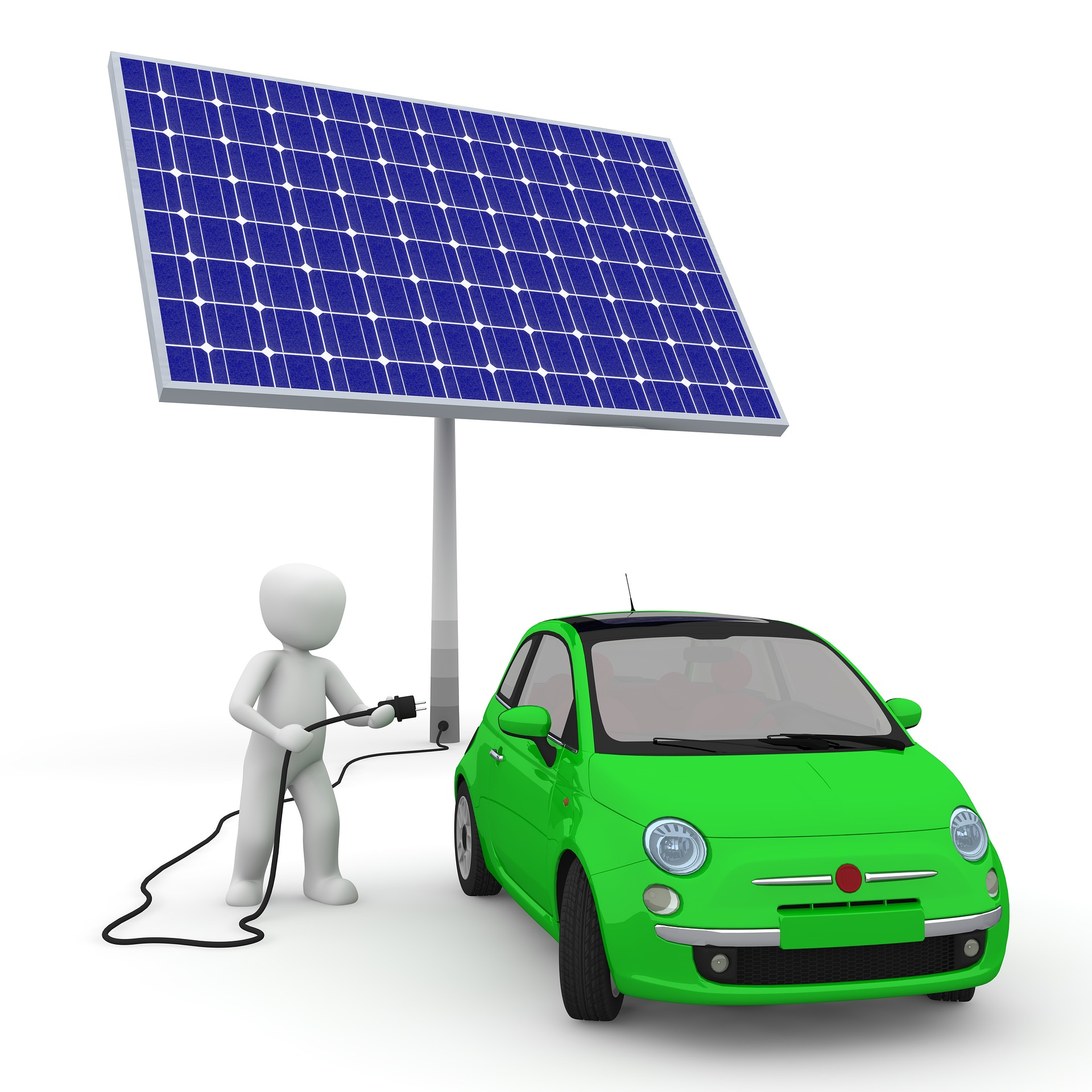 solar-power-car